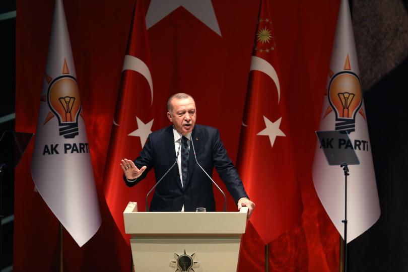 Защо ѝ е на Турция операция в Северна Сирия? Според