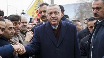 Турция заплаши да затвори базата Инджирлик, изпрати дрон в Северен Кипър