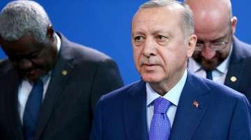 Словесни нападки между Гърция и Турция по темата Либия