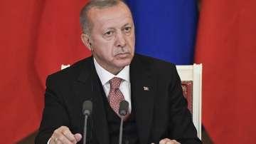 Ердоган: С-400 ще бъде доставена на Турция през юли