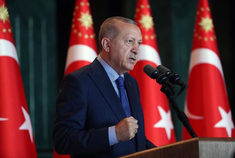 Централната банка на Турция обяви серия от мерки за стабилизиране