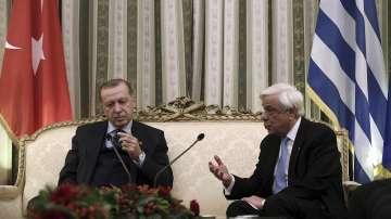 Ердоган смята, че положенията от Лозанския мирен договор са остарели