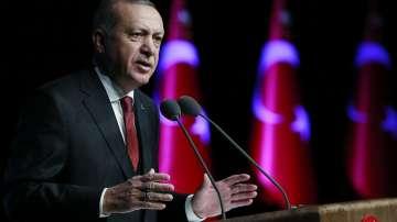 Турският президент Ердоган изпрати приветствие за 3 март