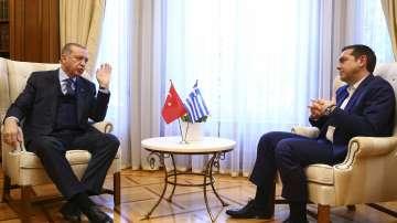 Ципрас предложи на Ердоган да открият нова страница в двустранните отношения