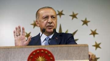 Президентът на Турция Ердоган ще участва в Срещата на върха на НАТО в Брюксел