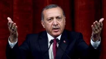 Ердоган ще оттегли всички искове за обида към личността му