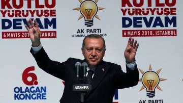 Ердоган: Анкара не се е отказала от членство в ЕС