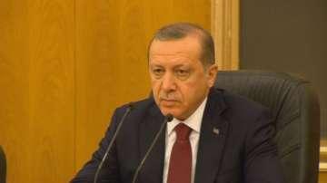 Ердоган критикува Русия за подкрепата й за режима на Башар Асад