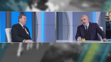 ГЕРБ и БСП в спор за прочита на историята и оставката на Валери Жаблянов