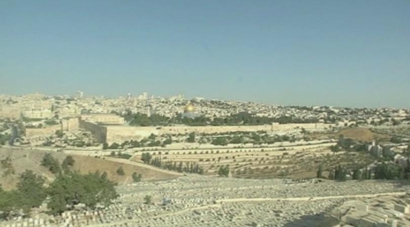 Трима ранени при стрелба в Стария град в Ерусалим