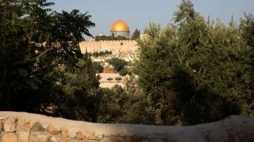 И израелци, и палестинци очакват следващите политически ходове за Ерусалим