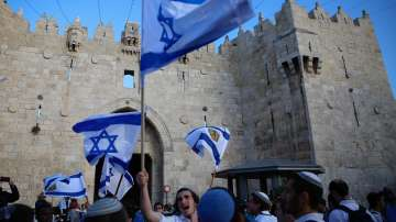 Днес откриват посолството на САЩ в Ерусалим