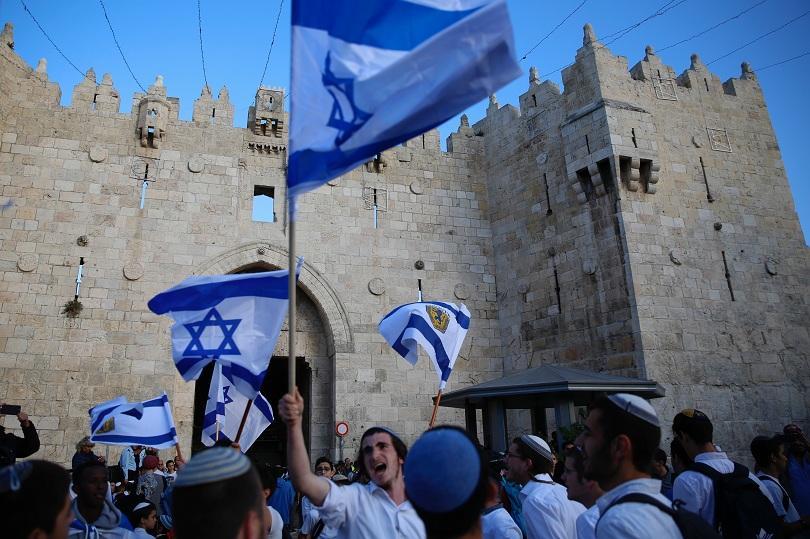 Австралия ще признае Западен Ерусалим за столица на Израел, обяви