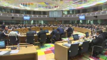 ПЕСКО - основната тема на срещата на военните министри на ЕС