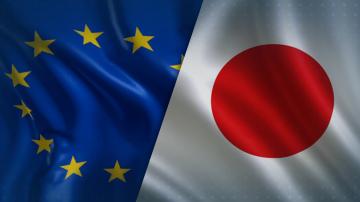 Влиза в сила споразумението за икономическо партньорство между ЕС и Япония