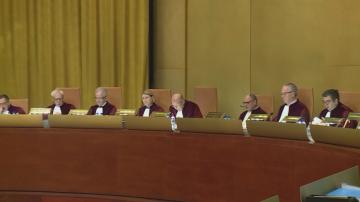 Съдът на ЕС: Съдебната реформа в Полша нарушава европейското право