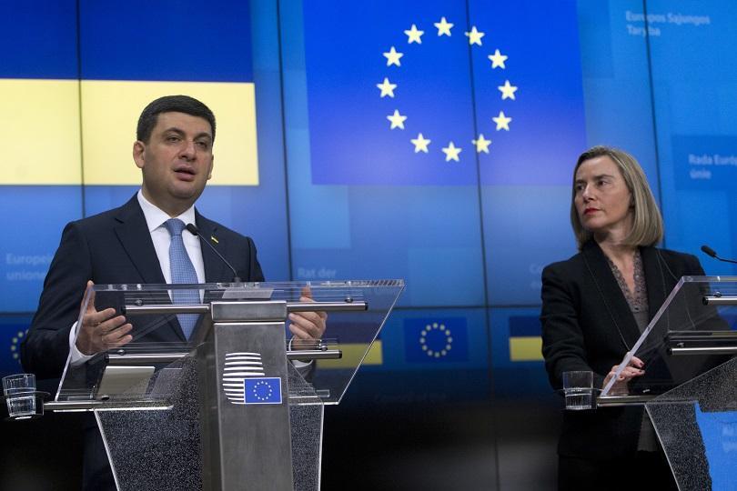 Европейският съюз ще изпрати през 2019 г. експертна мисия в
