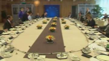 Европейският съвет се събра без представител на Великобритания