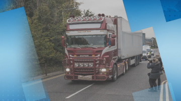 Втори обвинен и двама издирвани за камиона с 39 жертви от Есекс