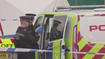 Шофьорът на камиона от Есекс е обвинен за убийството на 39 души