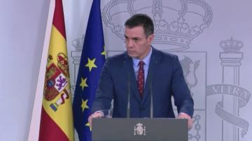 Новото испанско правителство положи клетва