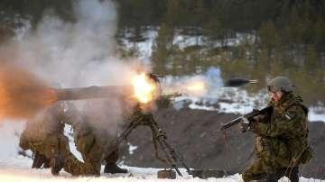 Естонската армия получи ракети от САЩ на стойност 33 млн. долара