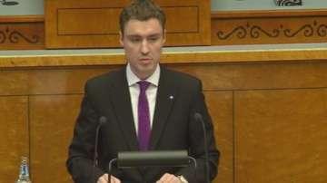 Естония с най-младия премиер в Евросъюза