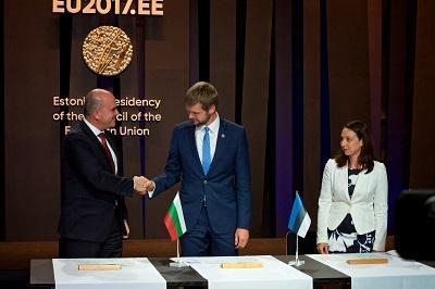 българия естония австрия подписаха декларация равенство половете