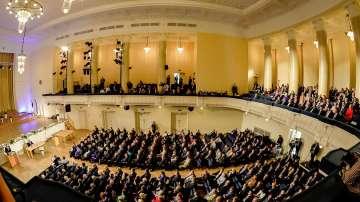 Керсти Калюлайд е новият президент на Естония