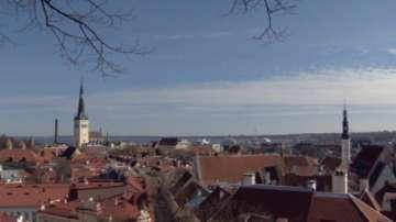 В Естония тестват електронното гласуване