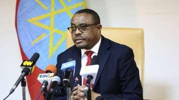 Обявено e извънредно положение в Етиопия след оставката на премиера