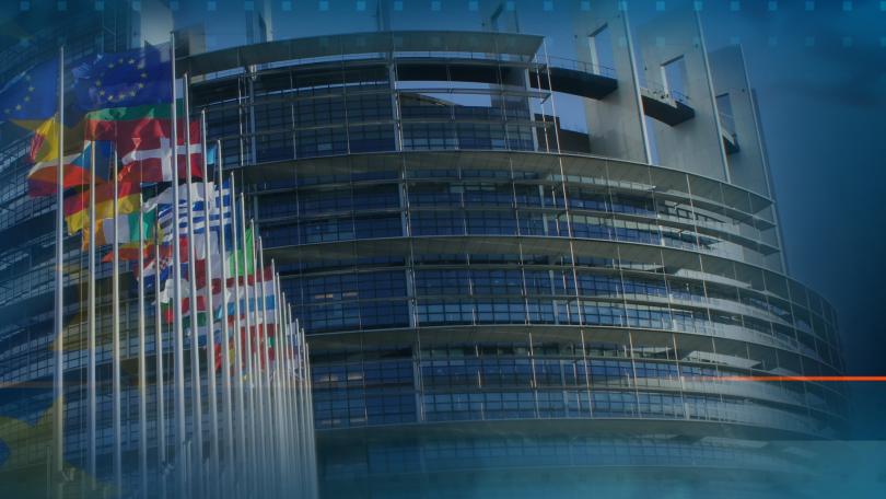 Повечето българи одобряват международната политика на ЕС. Според данни на