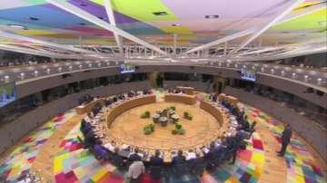 Трети опит за избор на председател на Европейската комисия