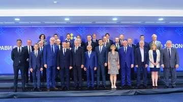 Неформална среща на министрите на земеделието на държавите от ЕС в София