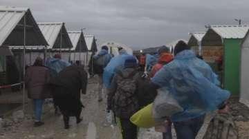 Европа търси решения за бежанския наплив