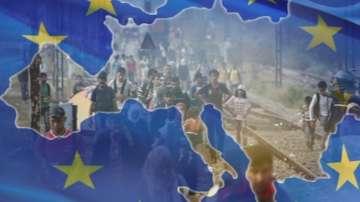Евродепутати се опасяват, че мигрантите ще поемат към България