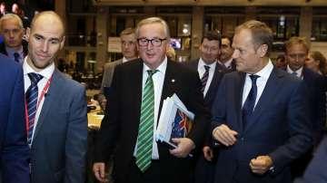 Споразумението за Брекзит няма да бъде предoговaряно