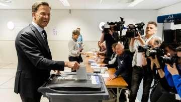 Повече от 13 милиона холандци избират своите евродепутати