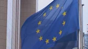 Външните министри на ЕС обсъждат ситуацията в Украйна