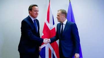 Решаващ съвет на лидерите от ЕС за Великобритания
