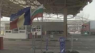 Конференция в Брюксел за защитата на европейските външни граници