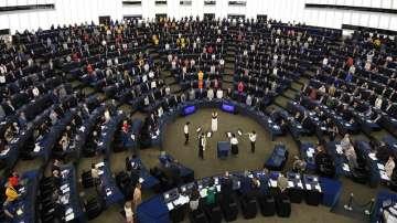Новият Европарламент откри първата си пленарна сесия