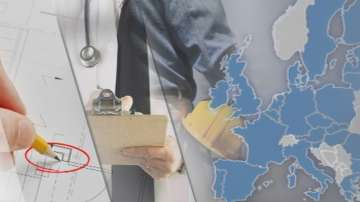 Колко струва работната ръка в различните страни от ЕС?