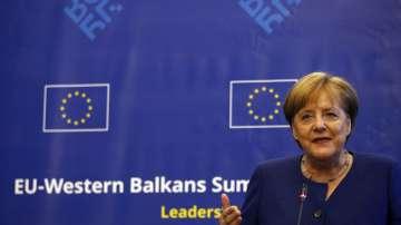 Чехия и Унгария отхвърлиха плана на Меркел за връщане на мигранти