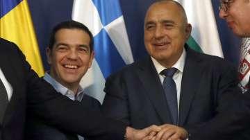 Борисов и Ципрас предложиха среща ЕС-Турция по време на европредседателство