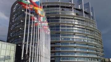 Алексис Ципрас с реч пред Европейския парламент за бъдещето на Европа