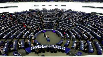 Европарламентът решава дали ще гласува Пакет Мобилност