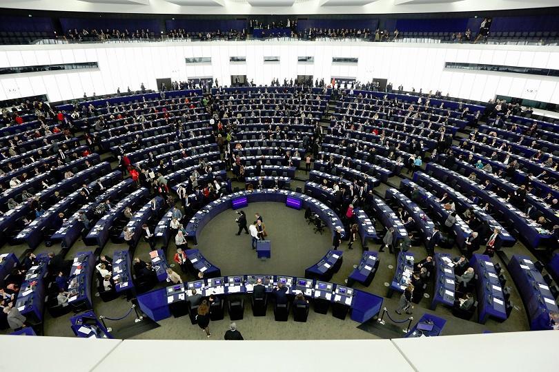 Европейският парламент  ще продължи работата си въпреки  нападението в Страсбург