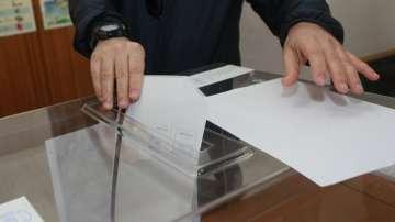 Регистрацията за местните избори започва в понеделник