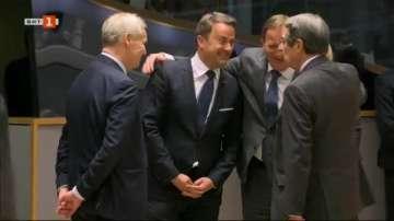 Докъде се стигна след преговорите за важните европейски постове